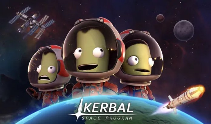 Kerbal Space Program Update 1.02 Patch Notes