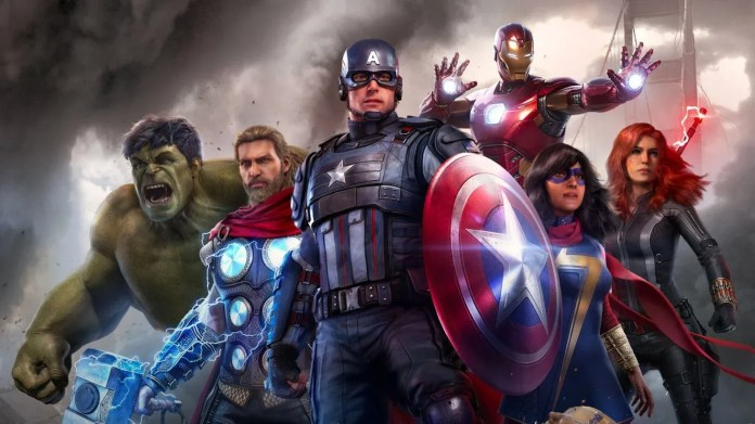 Marvels Avengers Update 2.0.4 Patch Notes