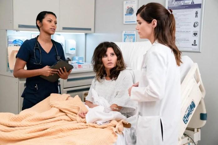 New Amsterdam Season 4 Episode 5 Release Date