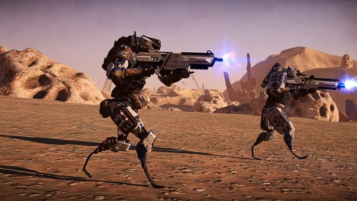 Planetside 2 Oct. 13 Update Patch Notes