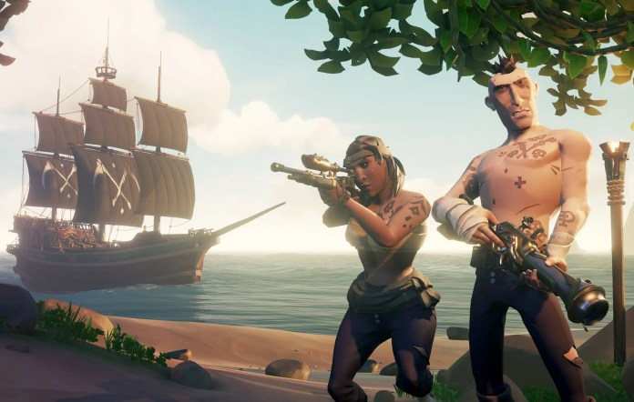 Sea Of Thieves October 14 Update Patch Notes