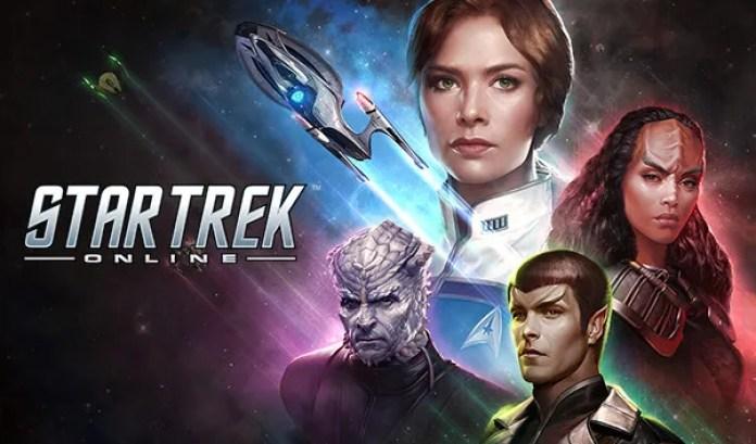 Star Trek Online Update 17.40 Patch Notes