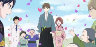 Taisho Otome Fairy Tale Episode 3 Release Date