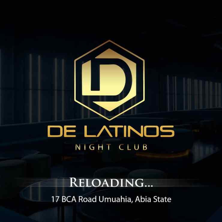 De Latinos Ads