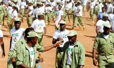 Twelve Serving NYSC Members Marry Themselves In Anambra