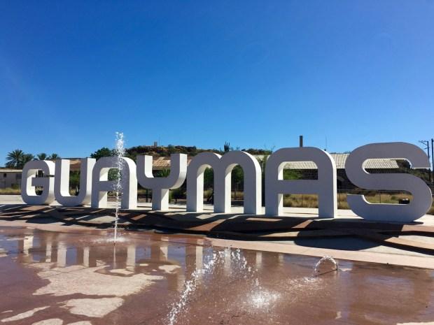 Guaymas!