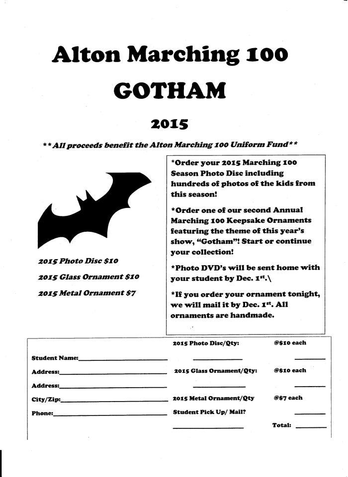 Gotham Ornaments.Pic Order 001