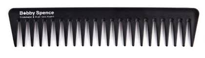 best wide tooth detangler comb for curly hair with knots