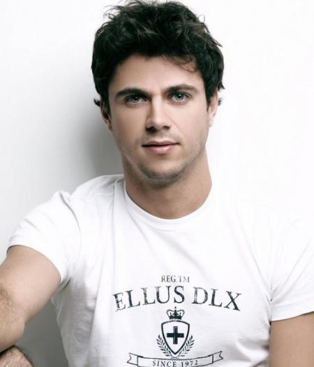 Mister Brasil 2010 (2/6)