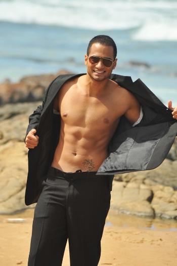 Mister Brasil 2010 (4/6)