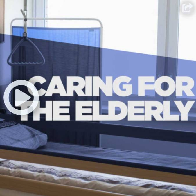 Local nonprofit provides comfort, free place to stay for terminally ill people