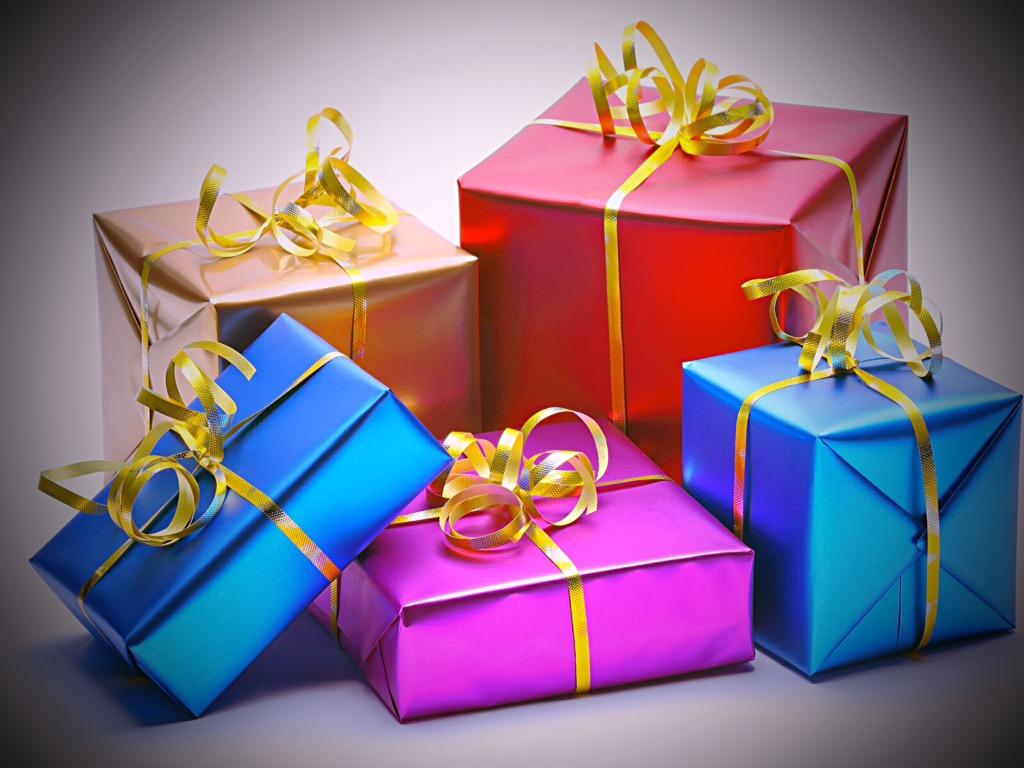 Qué hacer si no te gusta lo que te han regalado: ¿puedo cambiarlo o devolverlo?