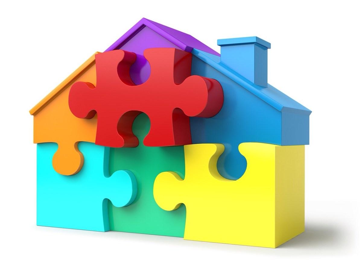 Coeficiente de propiedad y coeficiente de participación: sus diferencias.