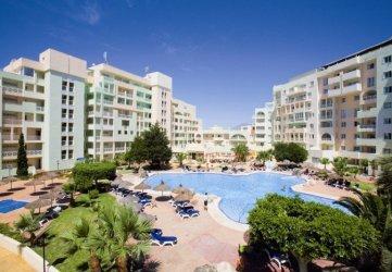 Gestión Apartamentos Mar y Golf SL
