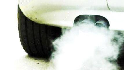 emisiones de humo