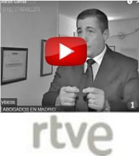 Martin en televisión española