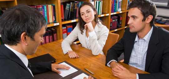 Bufete de abogados en Castrelo de Miño Servicios de Abogados