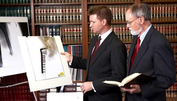 Bufete de abogados en Henche Servicios de Abogados