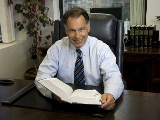 Bufete de abogados en Recas Servicios de Abogados