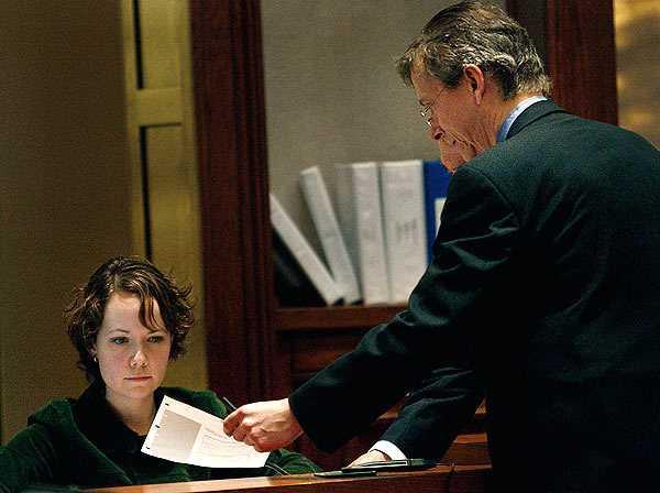 Bufete de abogados en Almaluez Servicios de Abogados