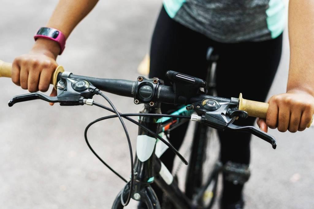 Accidentes con bicicletas en California