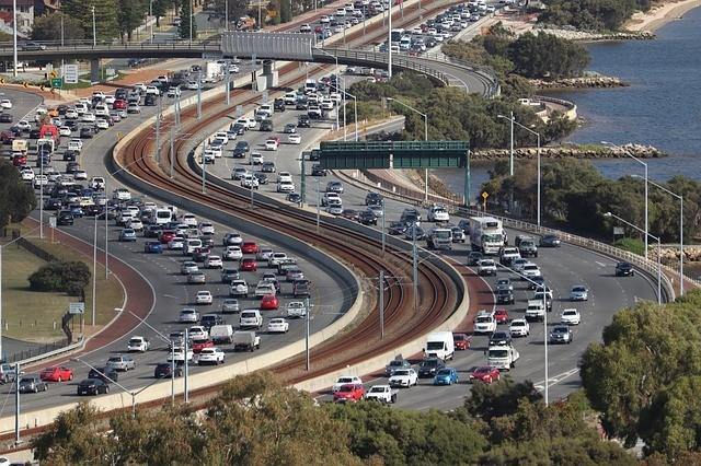 Los accidentes de automóvil son la principal causa de muertes al Sur de California