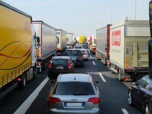 accidentes de trafico con camiones