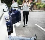 Abogados de accidentes de peatones