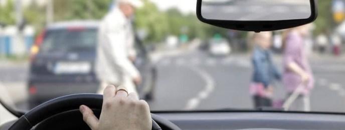 Abogados de Accidentes de Peatones en Santa Ana