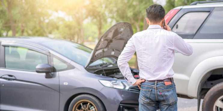 Abogados de Accidentes de Auto en San Bernardino
