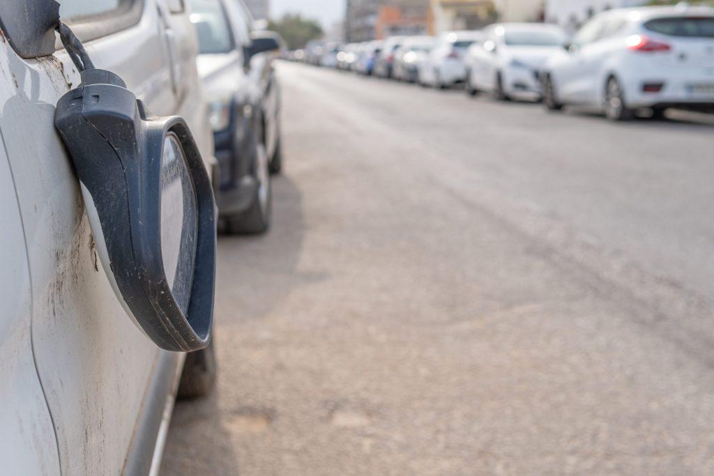 Rafael Garcia muere arrollado por un conductor que se dio a la fuga en la calle 3, en Santa Ana, CA