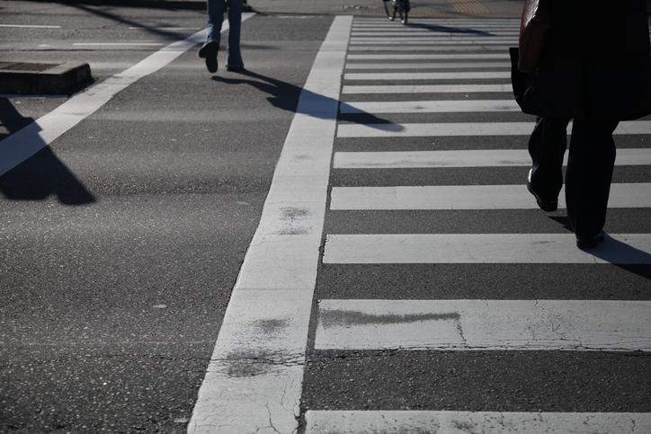 Arrestan a Michael Alvarez por chocar y huir de un accidente peatonal en el camino Cohasset, en Chico, CA