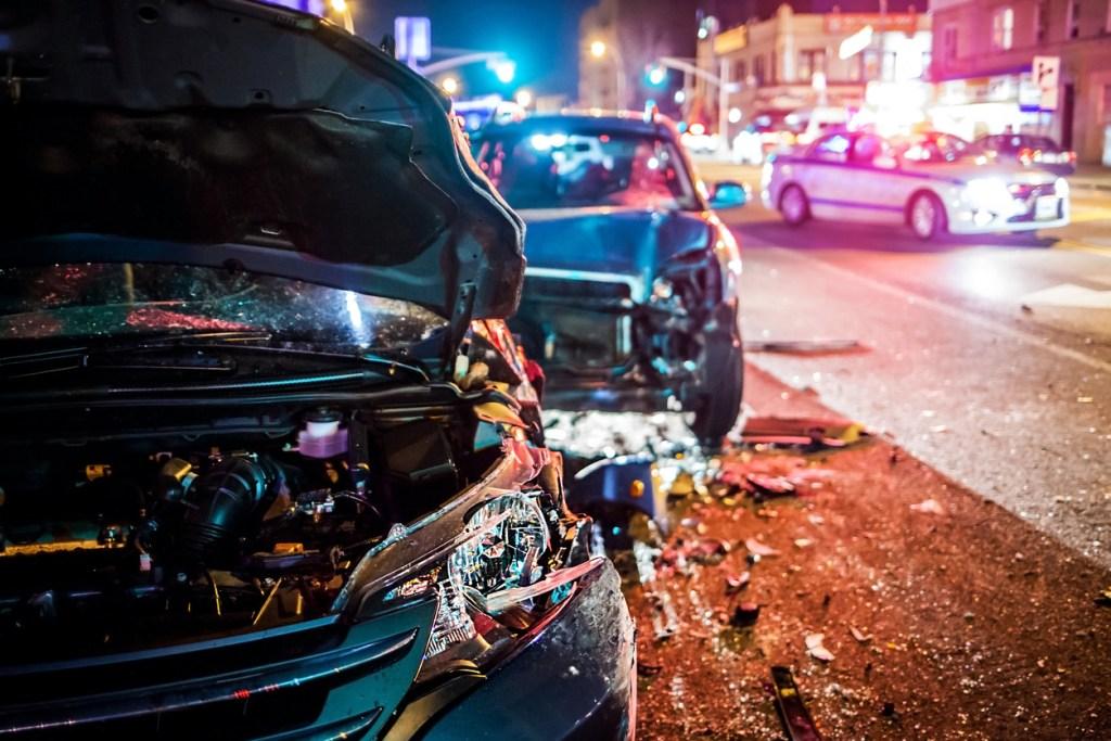 Muere Juan Ayala en accidente por alta velocidad en Newhope Street, en Santa Ana, CA