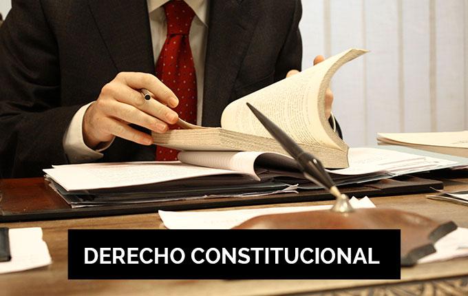 Derecho constitucional en pereira