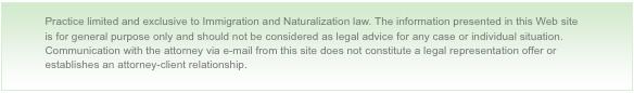 Us Citizenship Immigration Attorney Charlotte NC Usa