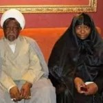 IMN: El-Zakzaky's Wife Tests Positive To COVID-19 In Prison