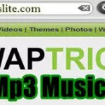 Waptrick: How To Download Waptrick Music, Videos, Themes