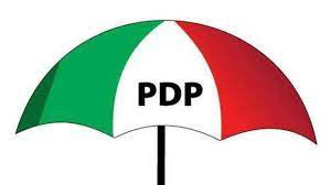 the opposition party in Nigeria