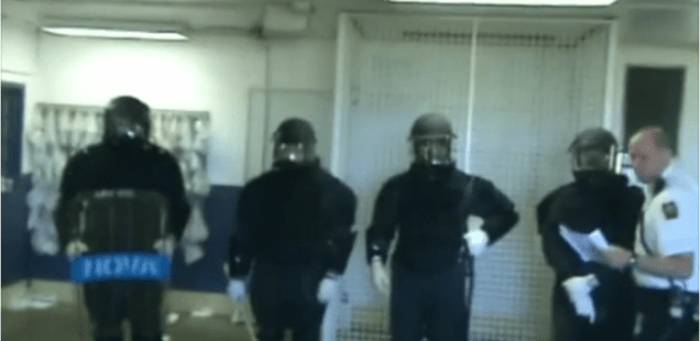 Institutionalized Cruelty: The Use of Solitary Confinement in Pennsylvania Prisons (Video)