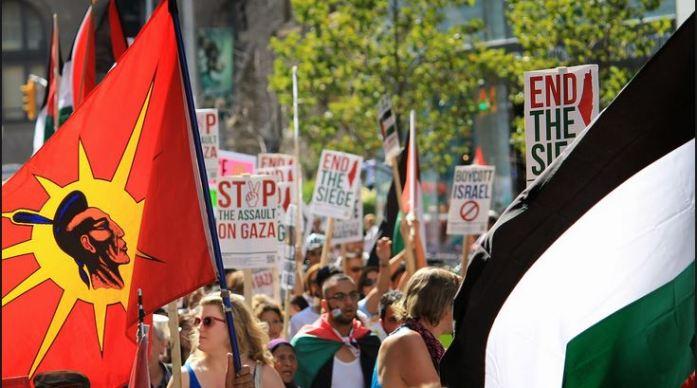 Zionism And Native American Studies Steven Salaita
