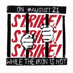 Solidarity with the #August21 Prison Strike
