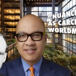 """Nuance"" as Carceral Worldmaking: A Response to Darren Walker"