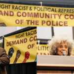 Chicago Alliance Against Racist & Political Repression
