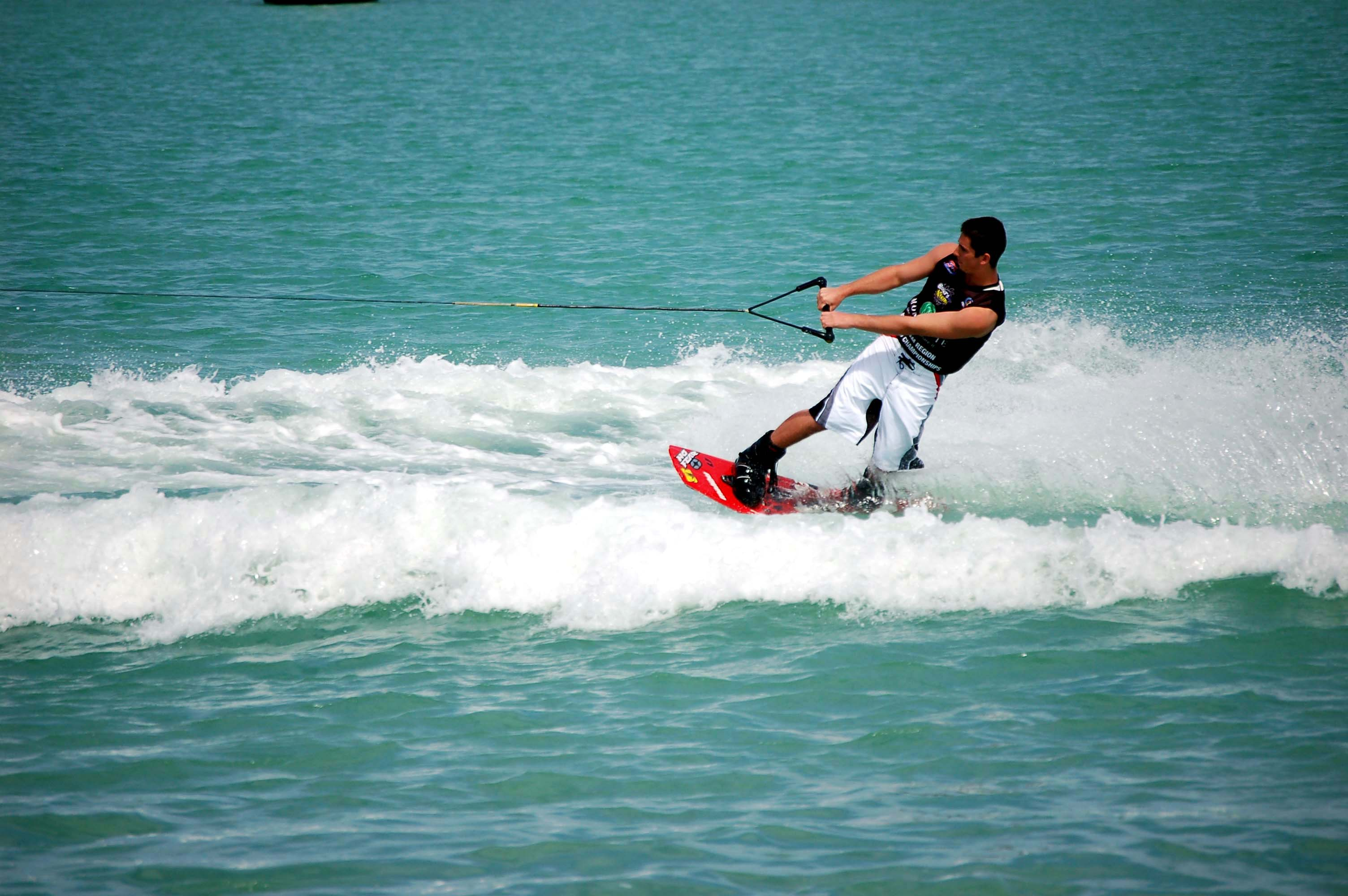 Save on Wakeboard Packages Calgary