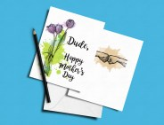 Mother's Day - Dude