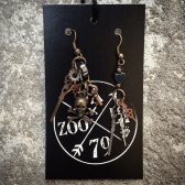 Pirate Series: Out of Time - $25