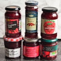 The Taste Test: Raspberry Jam