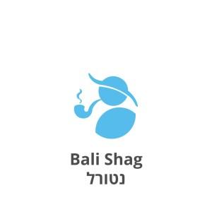 באלי שאג נטורל