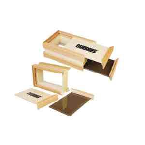 Buddies® Sifter Box Large באדיז קופסאת אבקנים גדולה