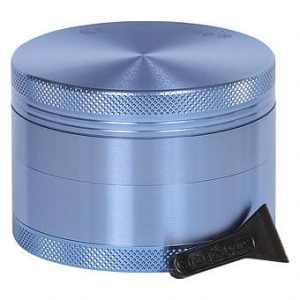 """שארפ-סטון 4 חלקים 63.5 מ""""מ צבע כחול"""